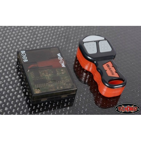 RC4WD Warn 1/10 Wireless Remote/Receiver Winch Controller