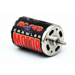 540 Crawler Brushed Motor 80T RC4WD