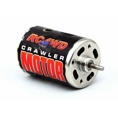540 Crawler Brushed Motor 55T RC4WD