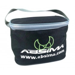 Absima Bag for Slilicon Oil