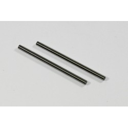 Suspension Arm Shaft 4x73mm (2) 1:8