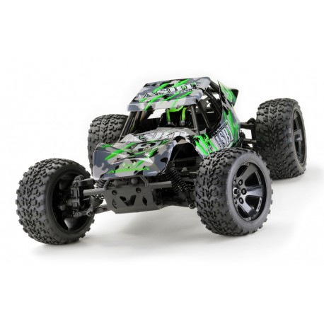 """1:10 EP Sand Buggy """"ASB1"""" 4WD RTR waterproof (incl. bat & charger"""