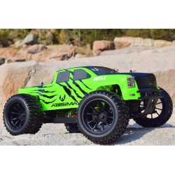 "1:10 ABSIMA Monster Truck ""AMT3.4"" 4WD"