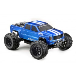 "ABSIMA - 1:10 EP Truck ""AMT2.4BL"" 4WD Brushless RTR"