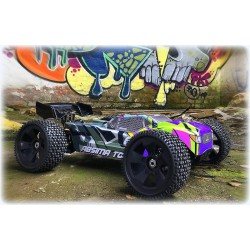 "1:8 Truggy ""TORCH Gen2.0"" 6S RTR"