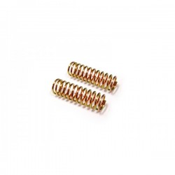 GT24B SPRING (HARD) FOR PLASTIC OIL-SHOCK CA15421