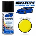 HOBBYNOX Gul R/C Racing Car Spray Färg 150 ml